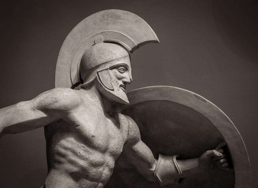 Antikken og oldtiden