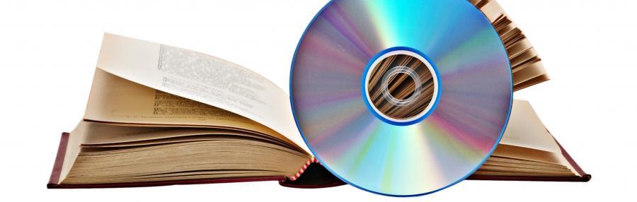 Bogen bag filmen